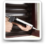 Weatherstripping & Caulking: What? Why? Where? How?